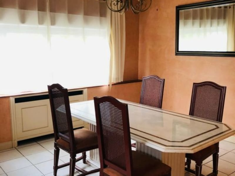 Sale house / villa Poigny-la-forêt 455000€ - Picture 9