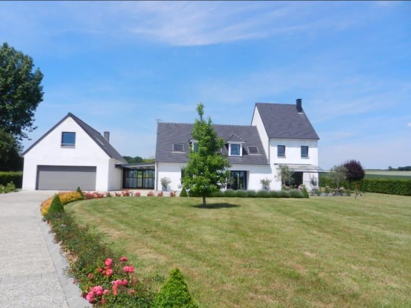 Sale house / villa Arras 624000€ - Picture 1