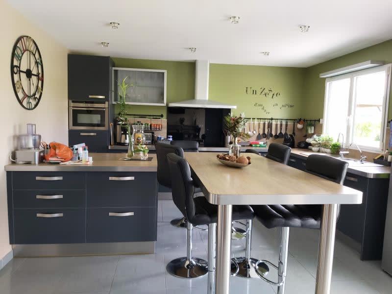 Sale house / villa Arras 624000€ - Picture 3