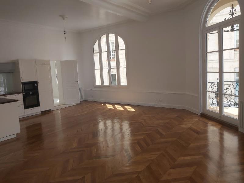 Vente de prestige appartement Caen 398000€ - Photo 2