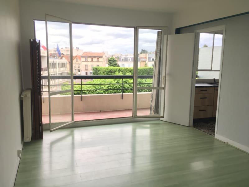 Rental apartment Soisy-sous-montmorency 650€ CC - Picture 2
