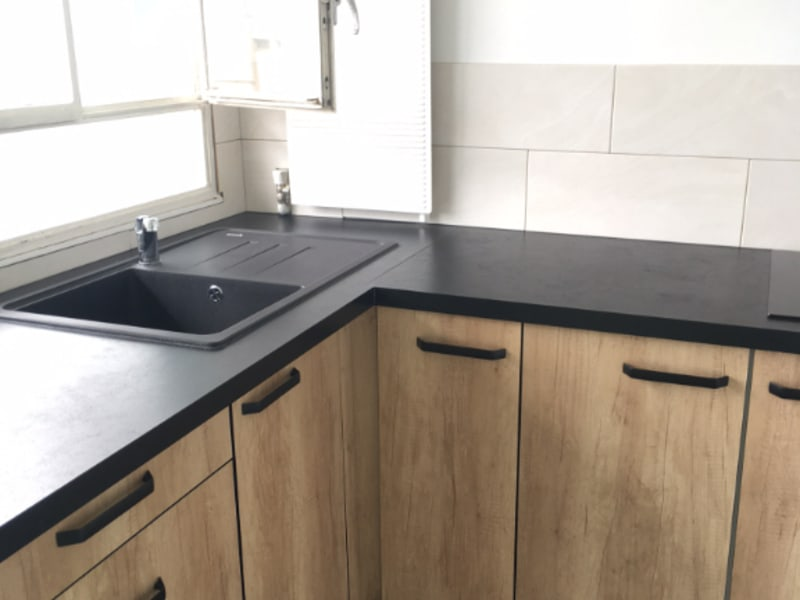 Rental apartment Soisy-sous-montmorency 650€ CC - Picture 3