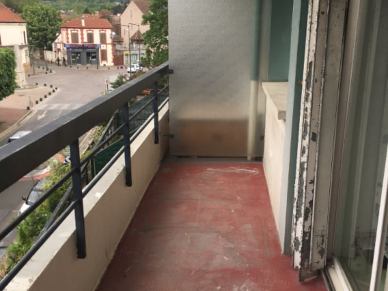 Rental apartment Soisy-sous-montmorency 650€ CC - Picture 5