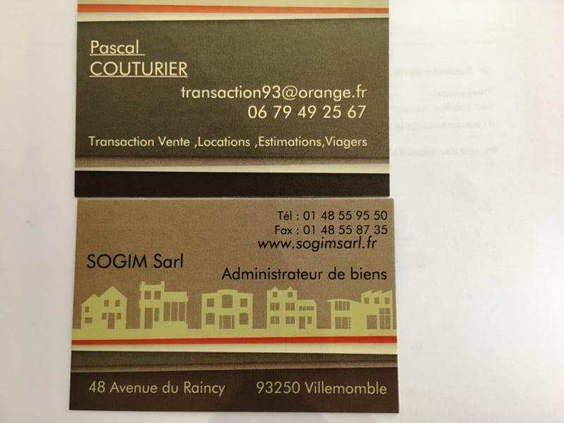 Vente maison / villa Montfermeil 780000€ - Photo 2