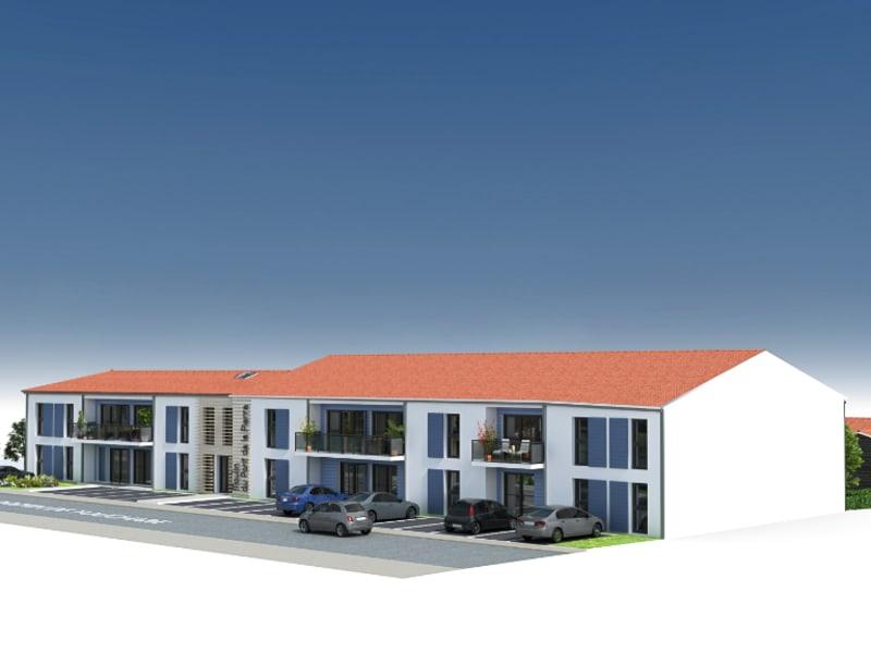 Venta  apartamento Angoulins 225000€ - Fotografía 3