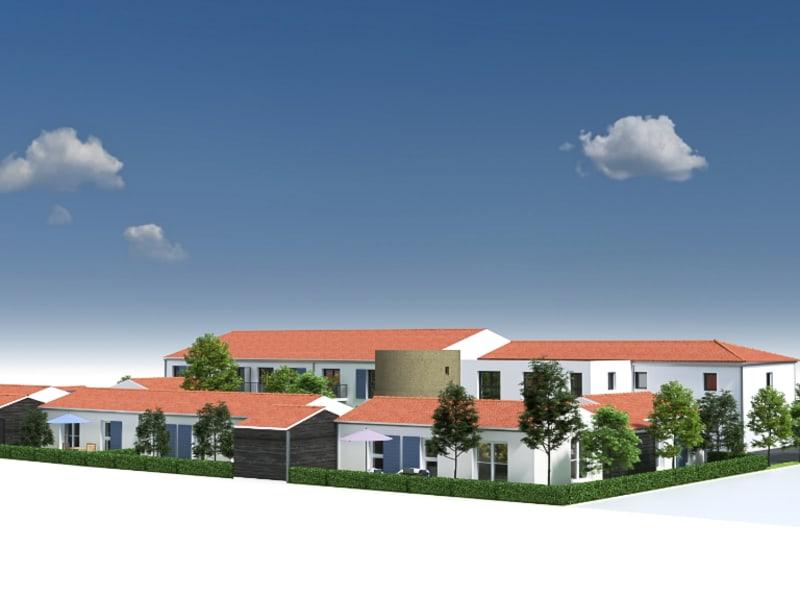 Venta  apartamento Angoulins 305000€ - Fotografía 2