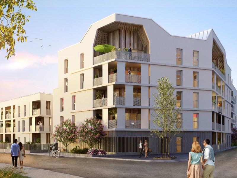 Venta  apartamento La rochelle 321699€ - Fotografía 4
