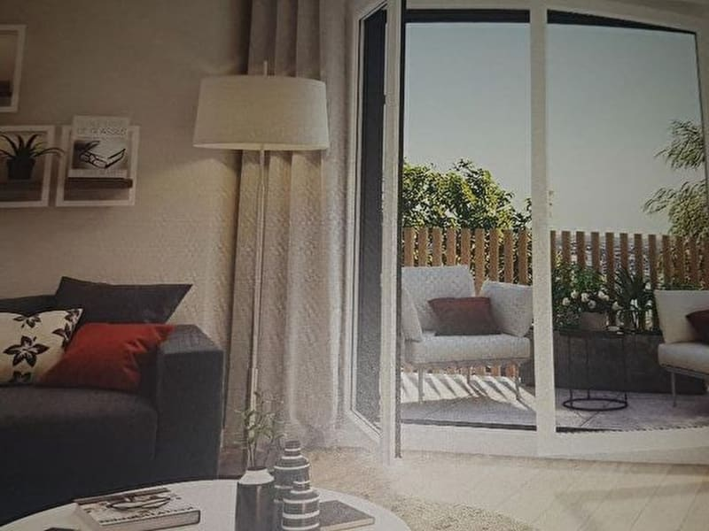 Venta  apartamento La rochelle 321699€ - Fotografía 5