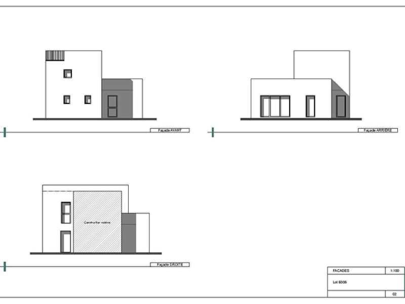 Venta  casa La rochelle 528000€ - Fotografía 6