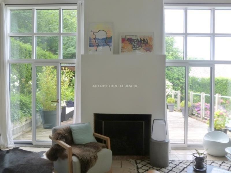 Sale house / villa Honfleur 1300000€ - Picture 2
