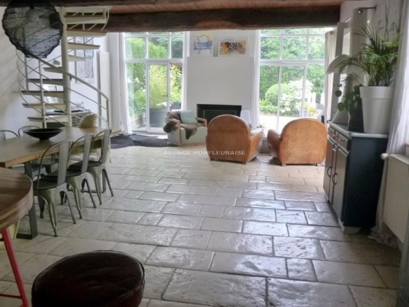 Sale house / villa Honfleur 1300000€ - Picture 3