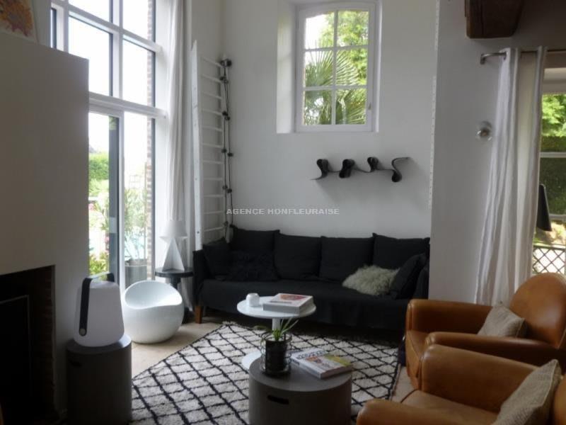 Sale house / villa Honfleur 1300000€ - Picture 4