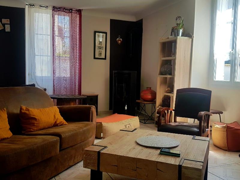 Vente maison / villa Frontenay rohan rohan 344000€ - Photo 11