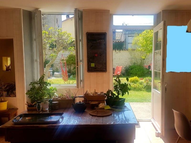 Vente maison / villa Frontenay rohan rohan 344000€ - Photo 13