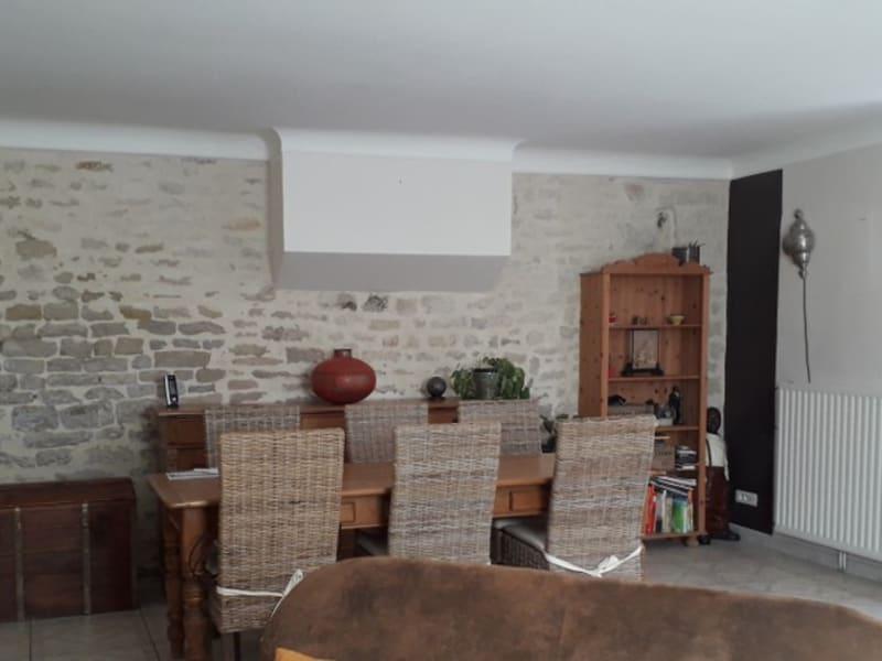 Vente maison / villa Frontenay rohan rohan 344000€ - Photo 14