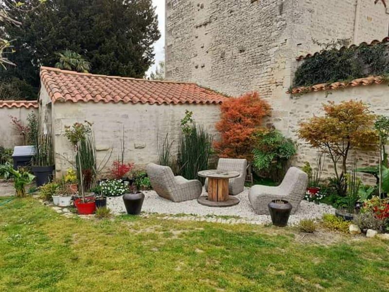 Vente maison / villa Frontenay rohan rohan 344000€ - Photo 15