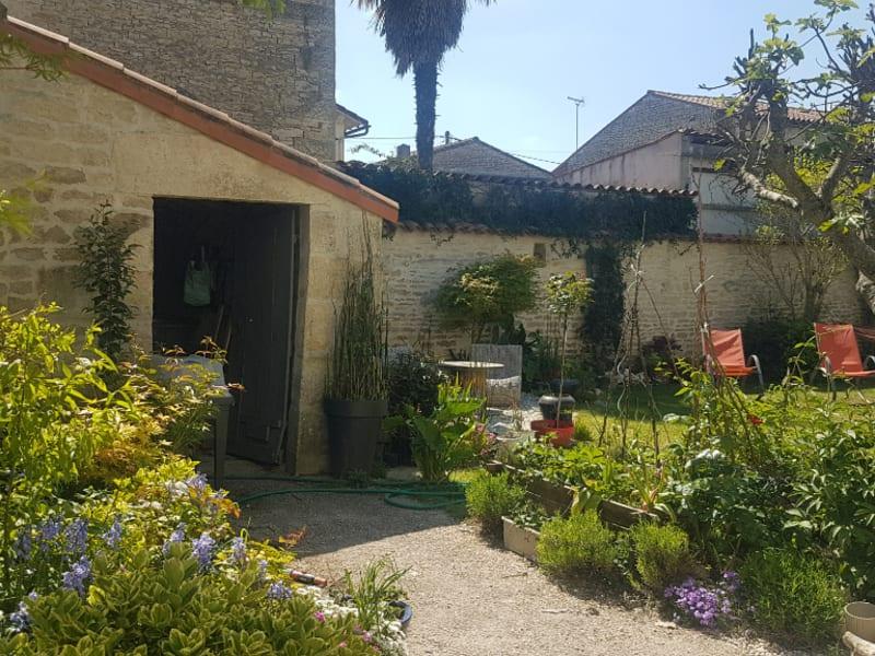 Vente maison / villa Frontenay rohan rohan 344000€ - Photo 16