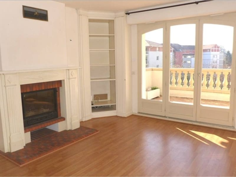 Rental apartment Pau 1148€ CC - Picture 2