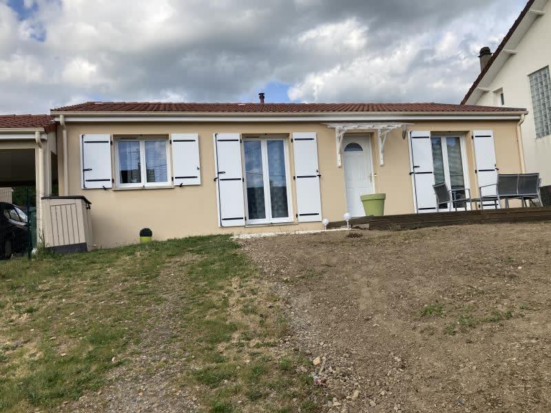 Sale house / villa Feytiat 197300€ - Picture 1