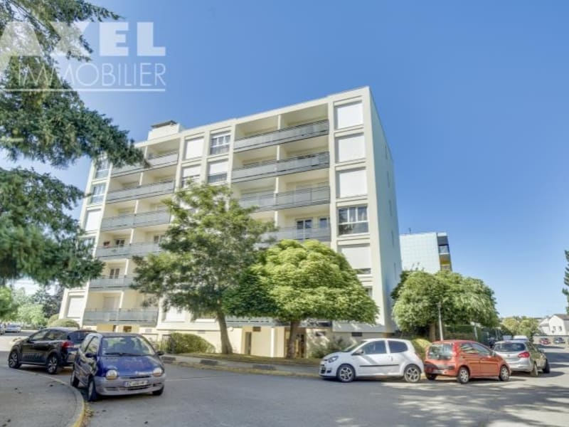 Vente appartement Bois d arcy 217350€ - Photo 8