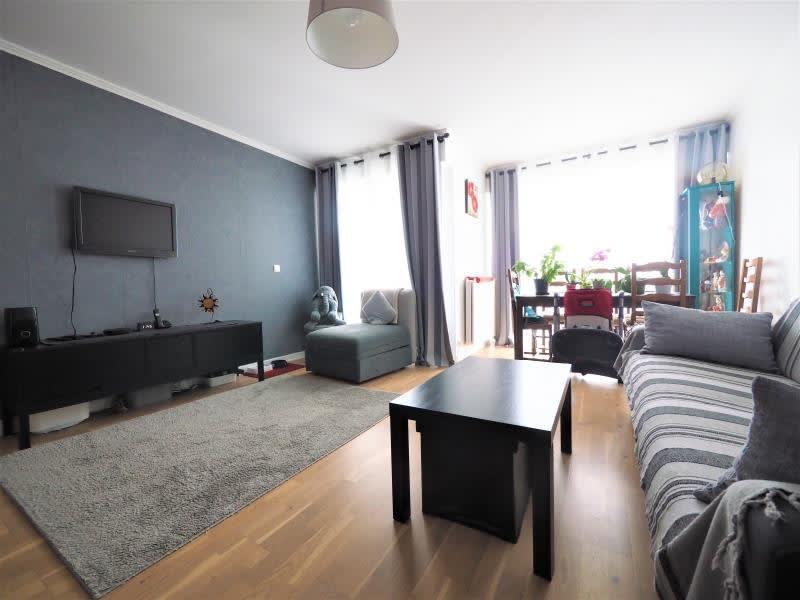 Vente appartement Bois d arcy 217350€ - Photo 10