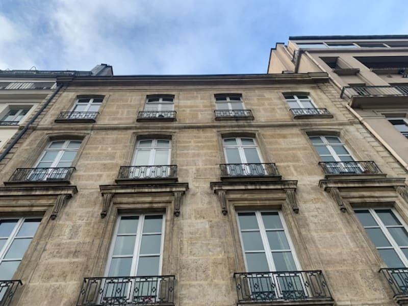 Rental apartment Paris 5ème 890€ CC - Picture 5