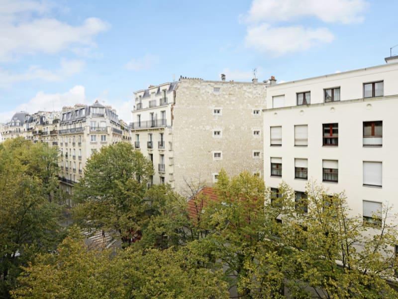 Sale apartment Paris 20ème 560000€ - Picture 1