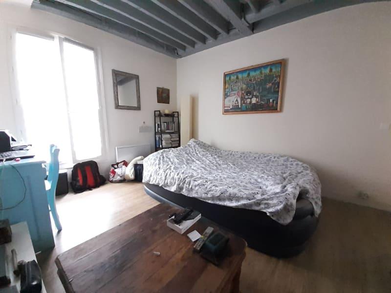Sale apartment Paris 18ème 232000€ - Picture 3