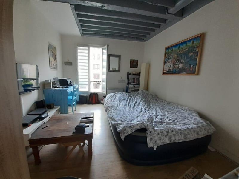 Sale apartment Paris 18ème 232000€ - Picture 4