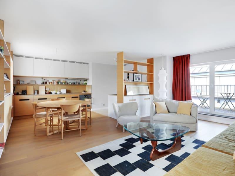 Sale apartment Paris 5ème 1895000€ - Picture 4