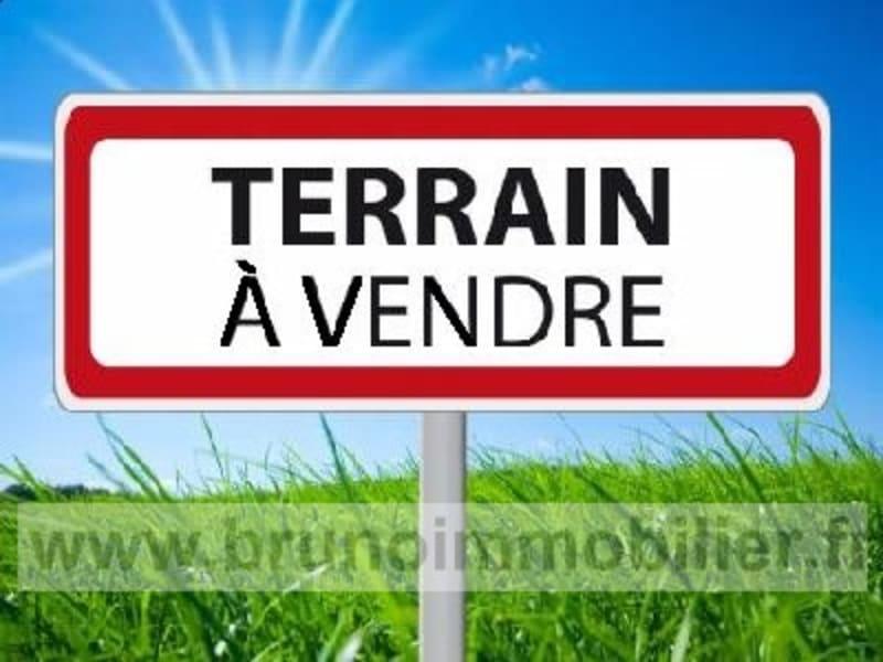Sale site Vironchaux 43990€ - Picture 1
