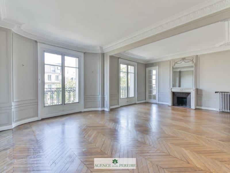 Sale apartment Paris 17ème 1670000€ - Picture 1