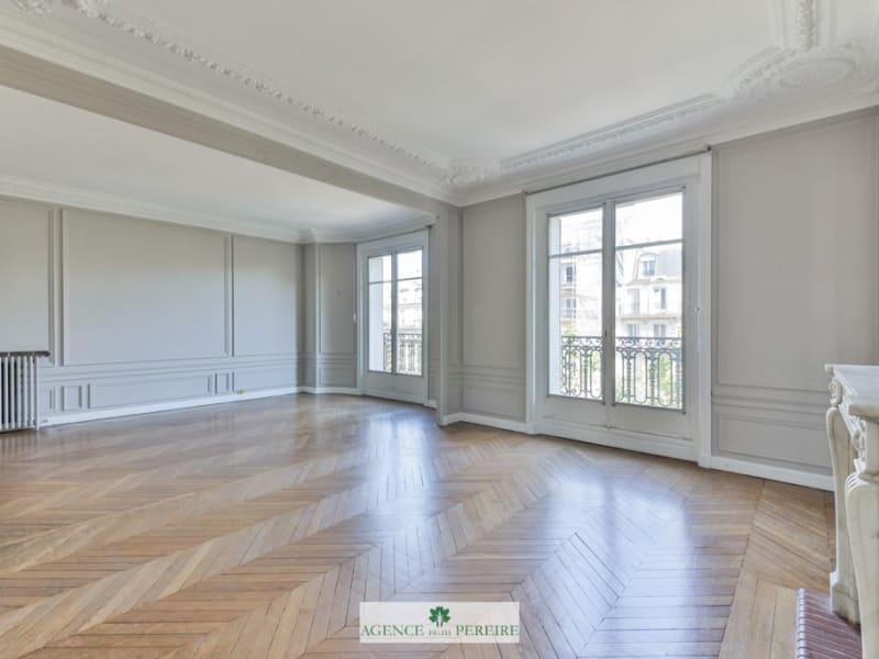 Sale apartment Paris 17ème 1670000€ - Picture 2