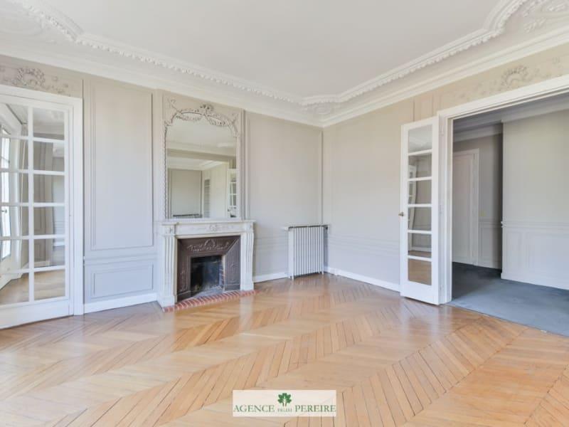 Sale apartment Paris 17ème 1670000€ - Picture 3