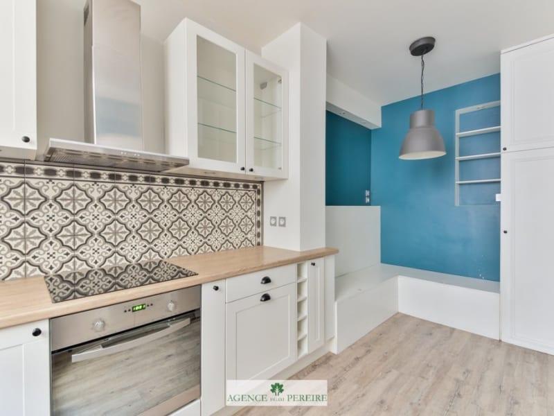Sale apartment Paris 17ème 1670000€ - Picture 6