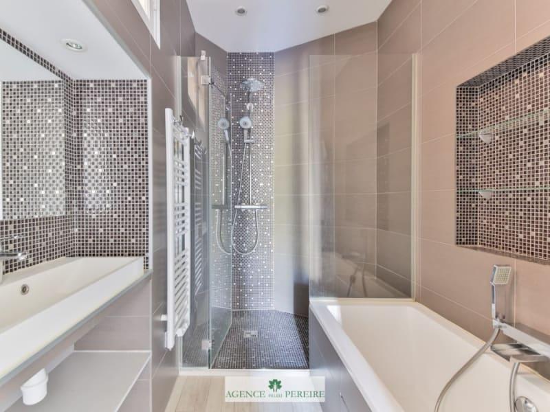 Sale apartment Paris 17ème 1670000€ - Picture 8