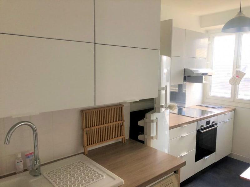 Location appartement Paris 17ème 2100€ CC - Photo 10