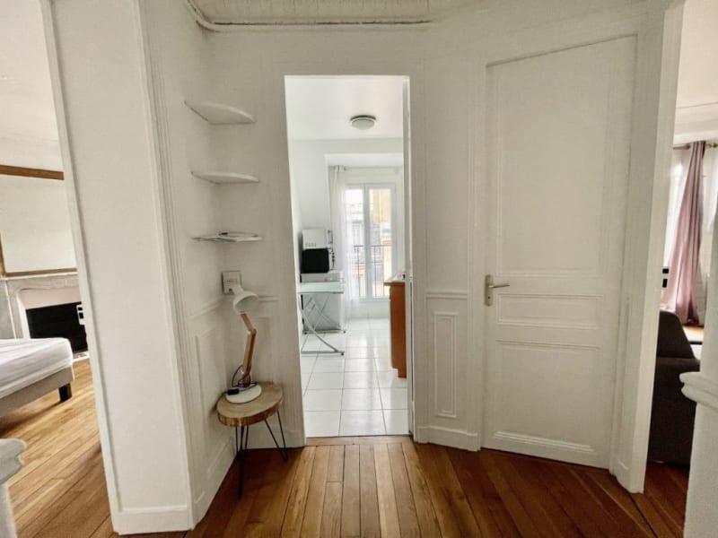 Rental apartment Paris 15ème 1300,08€ CC - Picture 7