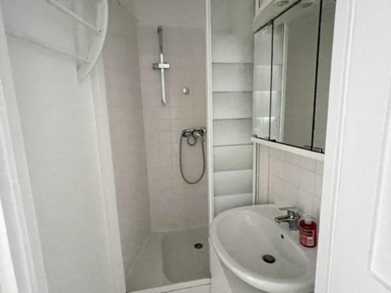 Rental apartment Paris 15ème 1300,08€ CC - Picture 11
