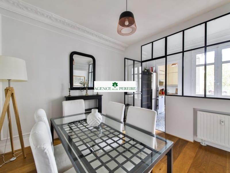 Vente de prestige appartement Paris 17ème 1029000€ - Photo 6