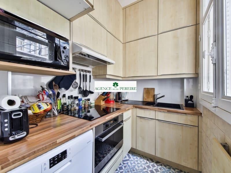 Vente de prestige appartement Paris 17ème 1029000€ - Photo 9