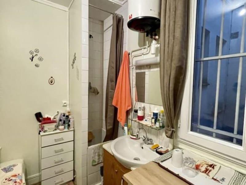Rental apartment Paris 8ème 449€ CC - Picture 4