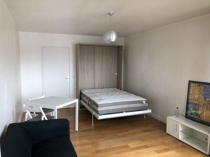 Paris 17ème - 1 pièce(s) - 32 m2