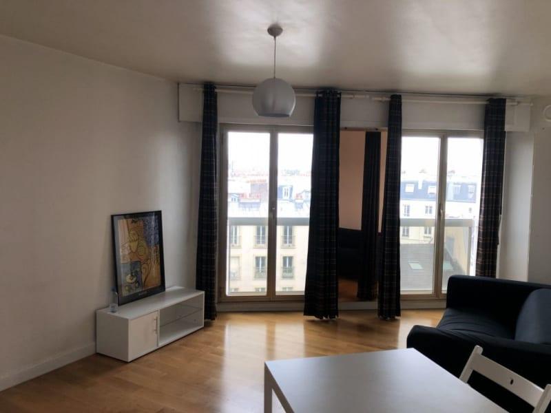 Location appartement Paris 17ème 995€ CC - Photo 3