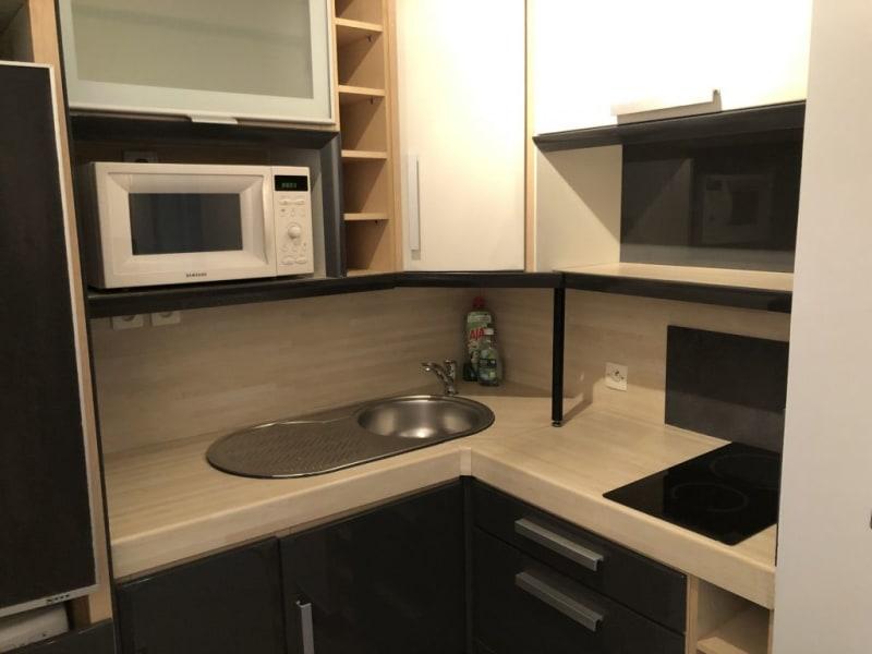 Location appartement Paris 17ème 995€ CC - Photo 4