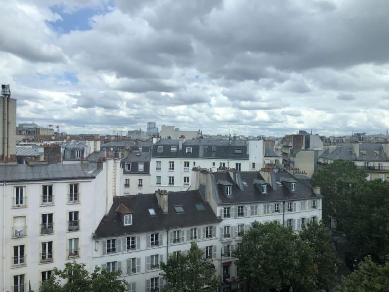 Location appartement Paris 17ème 995€ CC - Photo 6