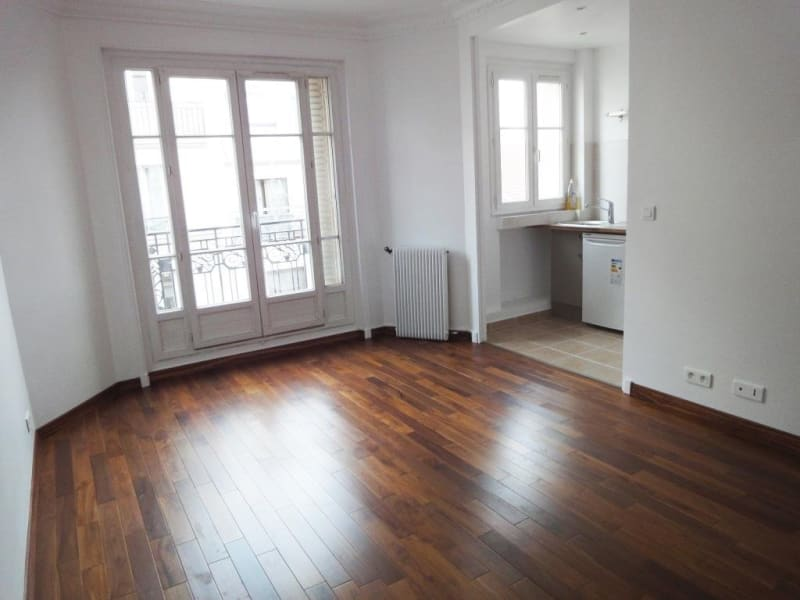 Paris 15ème - 1 pièce(s) - 30 m2