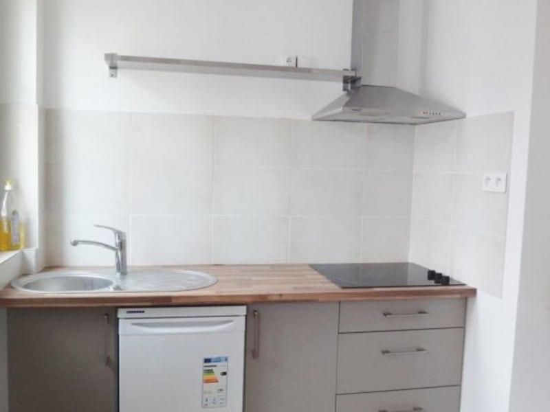 Rental apartment Paris 15ème 1048€ CC - Picture 12