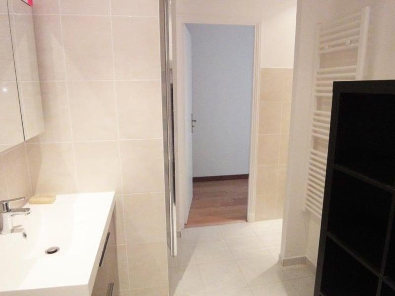 Rental apartment Paris 15ème 1048€ CC - Picture 5