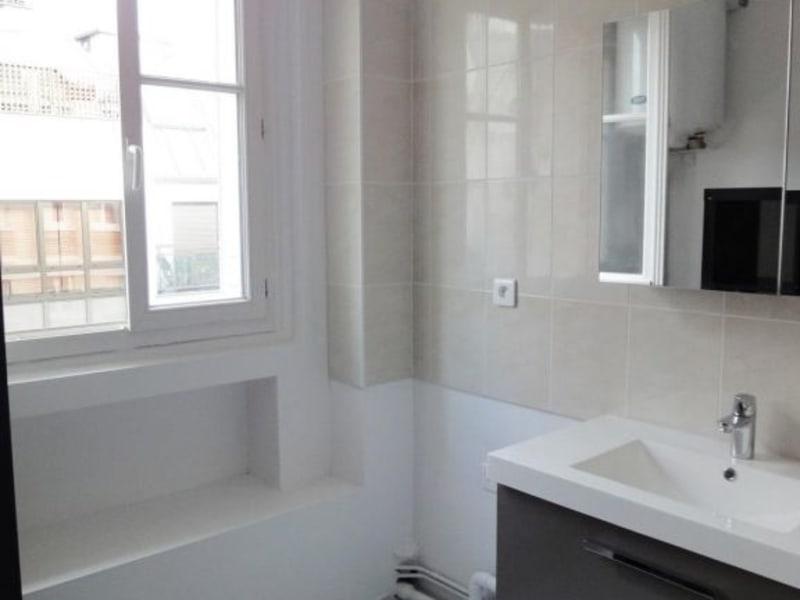 Rental apartment Paris 15ème 1048€ CC - Picture 15